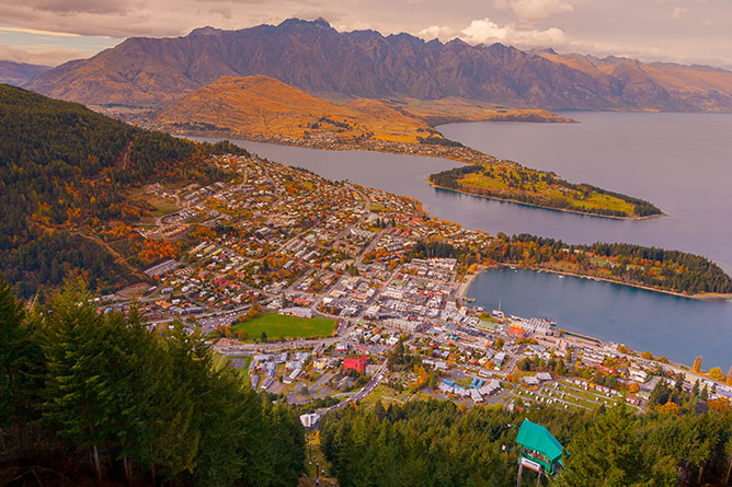 Top Best Places To Visit In New Zealand - 10 geological hotspots to visit in new zealand