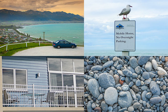 Township Of Kaikoura