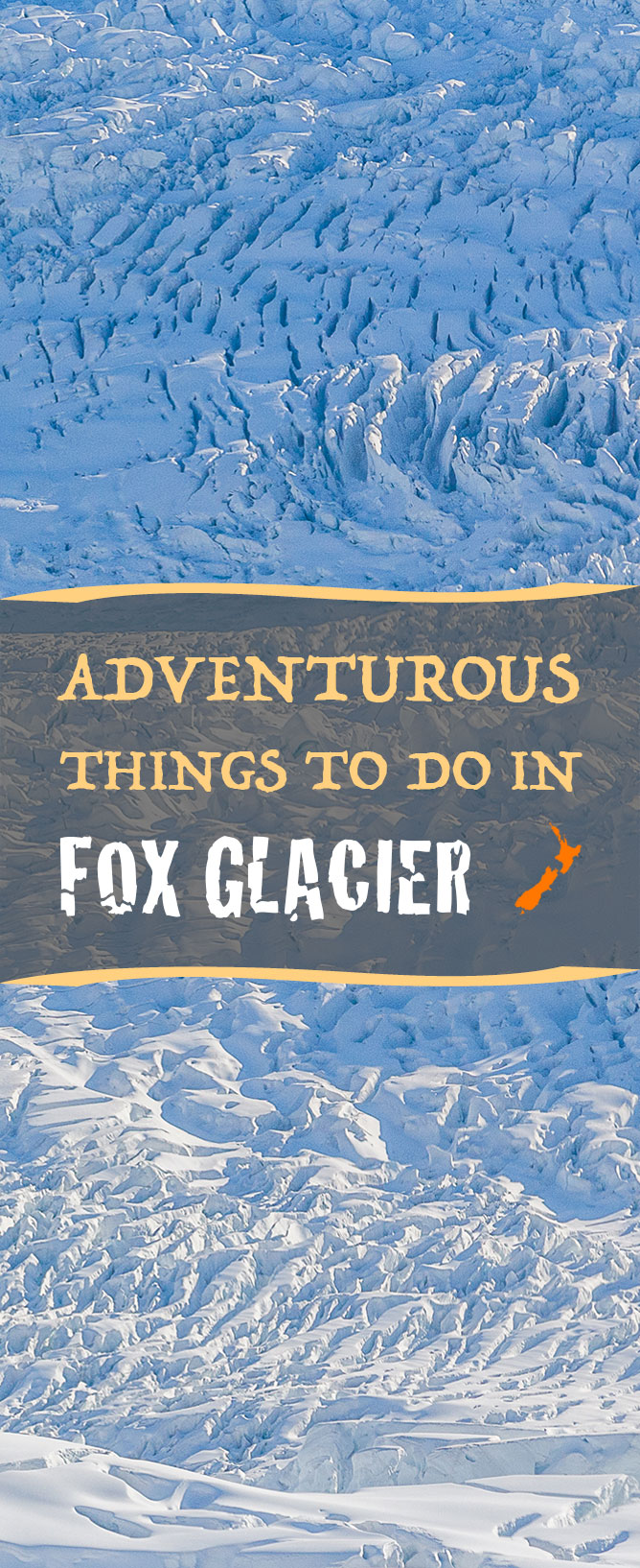 Things To Do In Fox Glacier, NZ